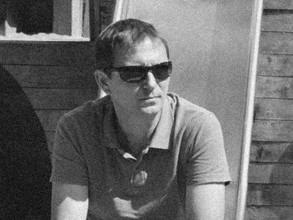 Atanas Horozov